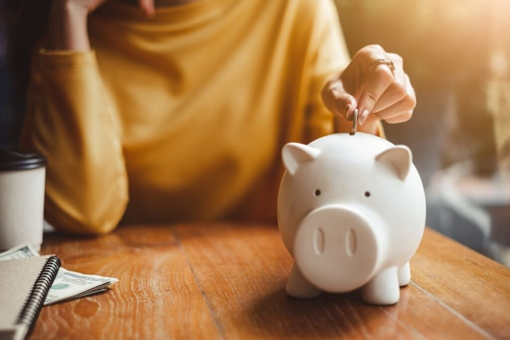 money-saving habits